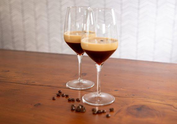 Il Caffè Shakerato