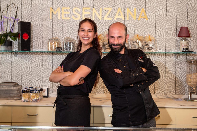 Gianni & Sara
